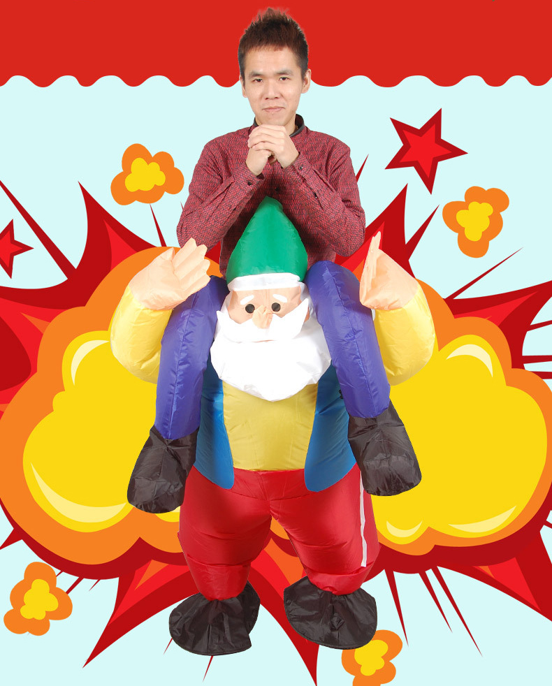 Christmas costume (21)