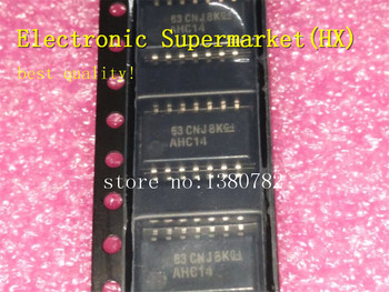 Free Shipping 50pcs/lots SN74AHC14NSR SN74AHC14  SOP-14 100%New original  IC