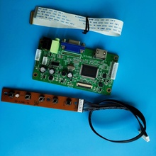 Kit Controller-Board Display 30pin-Panel Driver Led for LP156WF6-SPP1/LP156WF6-SPM2 1920x1080