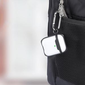 Image 5 - כיסוי עבור Airpods מקרה שקוף מט אביזרי אוזניות אלחוטי Bluetooth כיסוי עבור אפל Airpods פרו מקרה 3 שקית