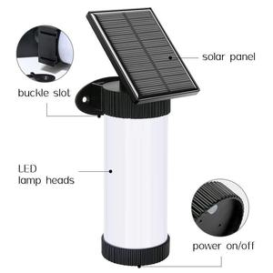 Солнечный настенный светильник с мерцающим пламенем 102 светодиодный уличный Декор Ночной светильник водонепроницаемый новый дизайн пламе...