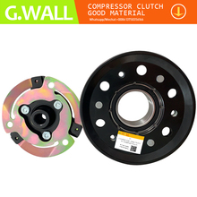 Для CSE613 AC компрессор шкив муфты BMW 1(E87) 3(E90) X1(E84) N45 N46 64509145351 64509156821 64526915380 6452915682