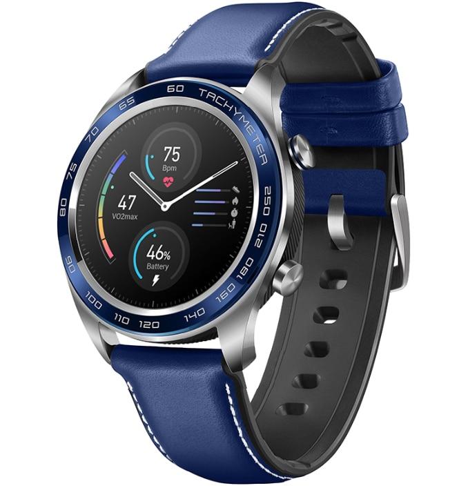 Huawei montre magie honneur montre magique SmartWatch fréquence cardiaque étanche Tracker sommeil Tracker travail - 6