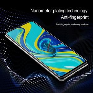 Image 4 - Nillkin Xd Cp + Max Gehard Glas Voor Xiaomi Redmi Note 9S Note 9 Pro Max Poco M2 Pro beschermende Oleophobic Full Screen Lijm