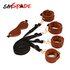 SMSPADE BDSM Leather...