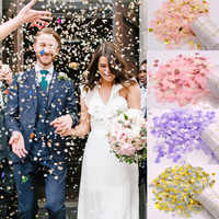 1 Set Rich colors Push Pop Confetti Poppers Cannons for Baby Shower Event Party Supplies Wedding Birthday Party Decoration