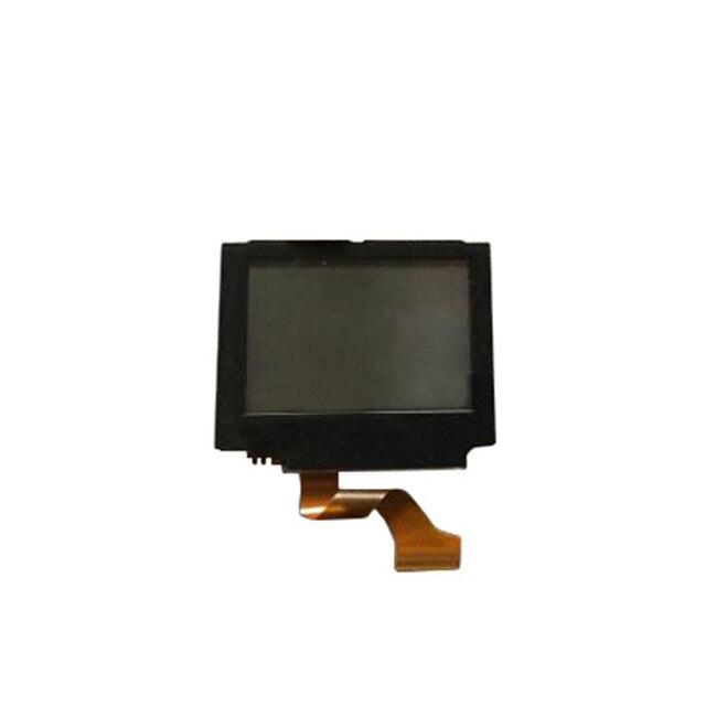 الأصلي شاشة الكريستال السائل غيار للشاشة ل نينتندو GBA SP AGS 001 وحدة التحكم إصلاح أجزاء