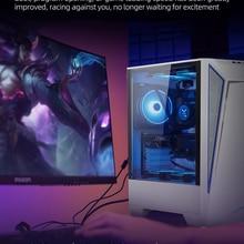 Ddr4-Ram PC Gaming Computer Desktop Ipason-Battlefield 5600x-Rtx3060ti SSD AMD M.2 E-Sport-Device