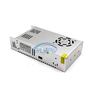 Image 3 - DC Power Supply 12V 50A 600w Led Driver Transformer AC110V 220V To12v Dc Power Adapter for Strip Lamp CNC CCTV