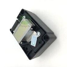 SXYTENCHI L1300 печатающая головка F185000 печатающая головка для Epson ME1100 C1100 T30 T33 T110 T1100 T1110 B1100