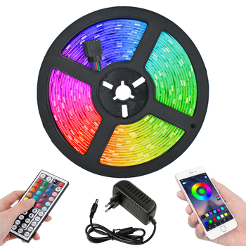 LED Strips Lights Bluetooth Luces