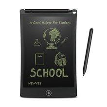 8,5 дюймовый ЖК-планшет цифровой планшет для рисования почерк колодки портативный электронный планшет ультра-тонкая панель