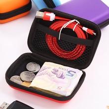 Rectangle Portable Protection Mesh Inner Pocket Zipper Enclosure Durable Exterior Storage Bag For Outdoor Organizer Storage Bag