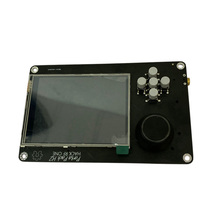 Battery Software Radio SDR Hackrf One Portapack H2 for Defined GPS TXCO LCD LCD