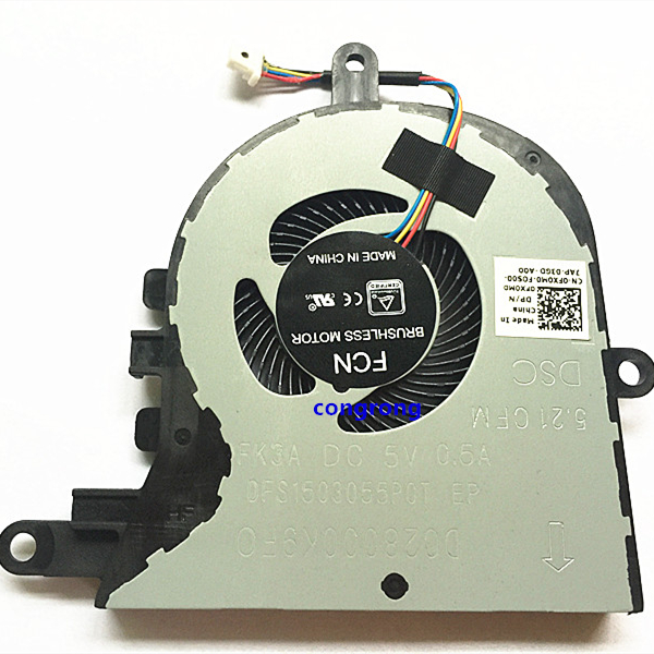 Para Dell inspiron Latitude 3590 L3590 E3590 15 5570 5575 NPFW6 0NPFW6 cn-0NPFW6 DC28000K9R0 DC28000K8R0