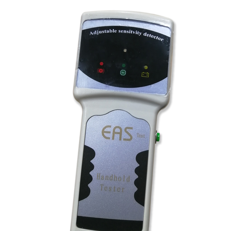 Free Shipping EAS Rf 8.2MHZ Soft Label Detector Eas Tester