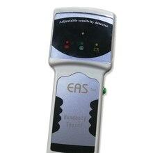 цены Free Shipping EAS rf 8.2MHZ soft label detector eas tester