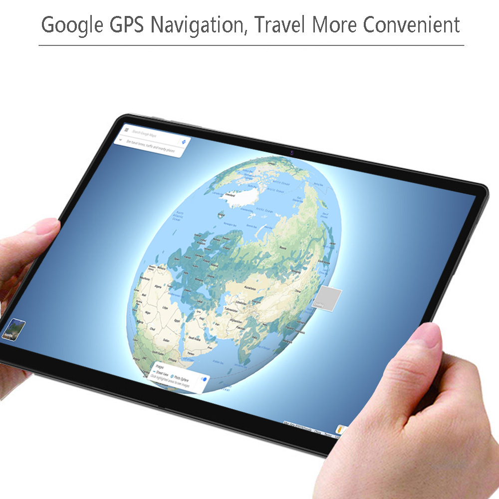 Hot Sale New 10 inch Tablet Pc Android 7.0 Google Market 3G Phone Call Dual SIM Cards WiFi GPS Bluetooth 1280x800 HD IPS Tablets 2