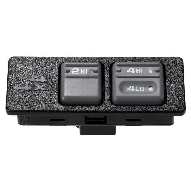 Yetaha 4X4 4WD Transfer Shiftสวิทช์แผงควบคุม 15969707 FitสำหรับChevrolet Tahoe GMC K1500 K2500 K3500 รถกระบะSuburban