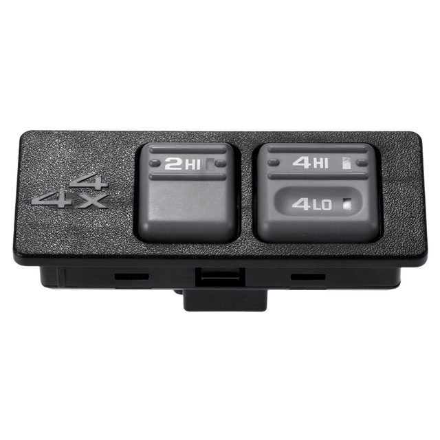 Yetaha 4X4 4WD Transfer Shift Window Switch Control Panel 15969707 Fit Voor Chevrolet Tahoe Gmc K1500 K2500 K3500 pickup Suburban