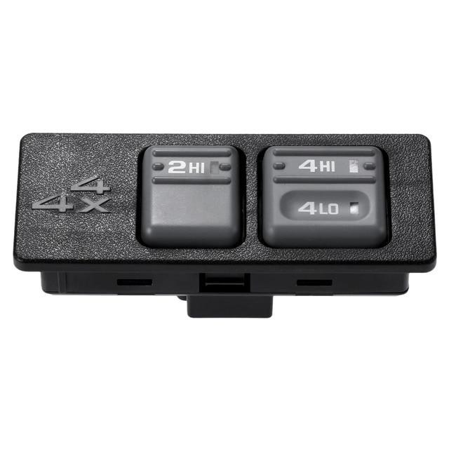 Yetaha 4x4 4WD Transferência Shift Interruptor Da Janela Do Painel de Controle 15969707 Apto Para Chevrolet Tahoe GMC K1500 K2500 K3500 suburban Pickup