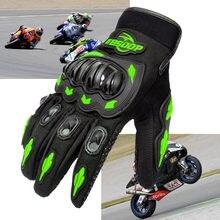Guantes de motocicleta para invierno y verano, equipo de protección para Motocross