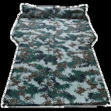 Надувной матрас sojoy надувной для кемпинга и домашнего офиса