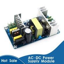 Moduł zasilania AC 110V 220V do DC 24V 6A AC-DC przełączanie płyta zasilająca promocja