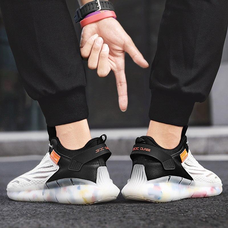 men shoe sneakers men trainers shoes men Off white men shoes couple loafers shoes breathable men