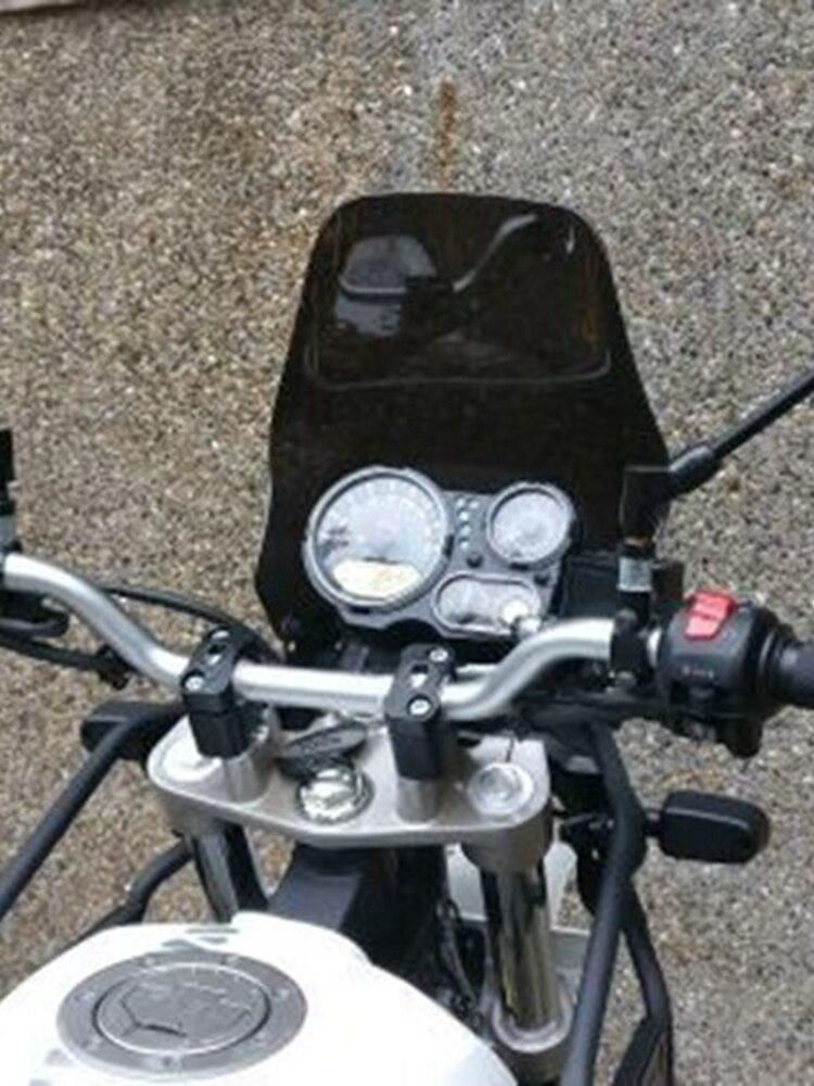 Pad Grips Set For KAWASAKI KX125 KX250 KX250F // CR125R CR250R CRF250R CRF450R CRF450RX CRF250X CRF450X // SUZUKI Dirt Bike Dual Sport Riser Mount Clamp 1-1//8 28mm Handlebar Fat Handle Bar