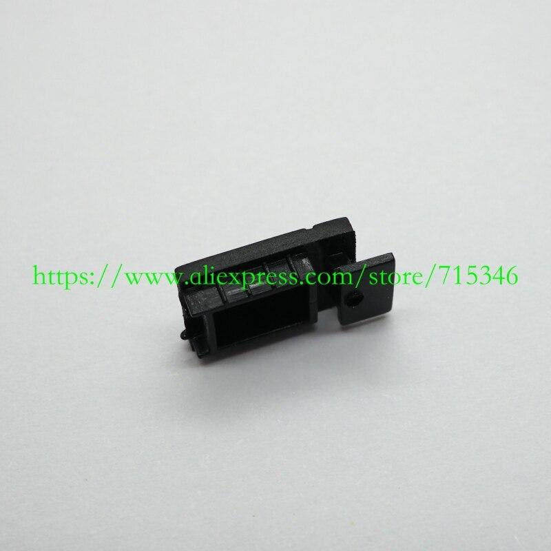 Couvercle de porte de batterie, Base en caoutchouc pour Canon EOS 5D Mark III 5D3/6D, pièce de réparation d'appareil photo numérique