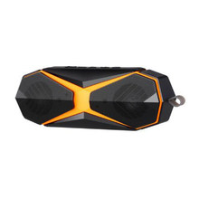 Waterproof Portable Bluetooth Speaker Bass Stereo Wireless Speaker Support IP7 Waterproof(China)