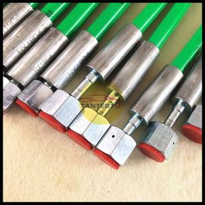 65 см 75 см 85 см 95 см высокого давления 2600bar/2800bar дизельные трубы для common rail тест стенда трубы части, трубы common rail