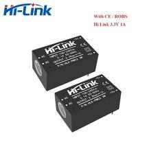 Gratis verzending 25 stks AC DC 12 v 3 w HLK PM12 Step Down Power Supply Module Converter Intelligente huishoudelijke schakelaar power module