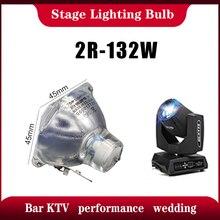 Kaita למעלה איכות סיריוס HRI 2R 132W קרן מנורת/2R 120W הזזת ראש קרן אור הנורה MSD פלטינום מנורה