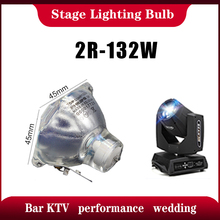 Kaita Top Kwaliteit Sirius Hri 2R 132W Beam Lamp/2R 120W Moving Head Beam Licht Lamp En msd Platinum Lamp