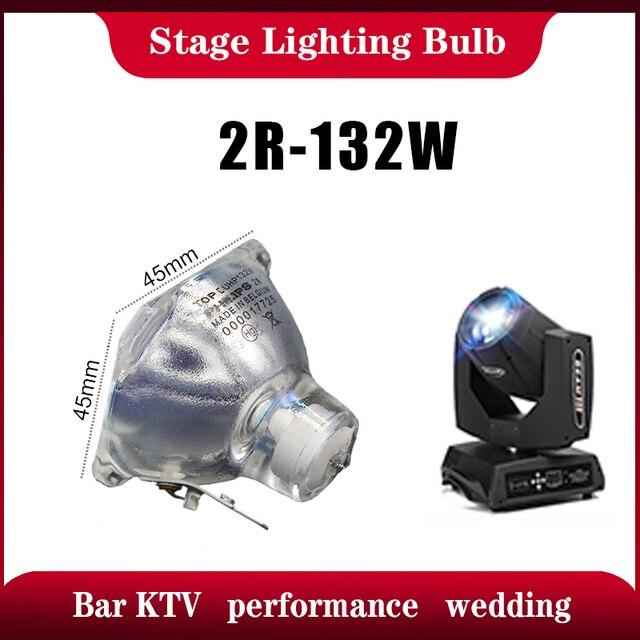 kaita Top Quality SIRIUS HRI 2R 132W beam lamp/2R 120W Moving Head Beam Light Bulb And MSD Platinum lamp