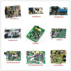 GAL1027GK 11   GAL0944GK 01   GAL0809TZK 02   GAL0801FZK 01   1430991  C   1500401.E  1837430  A/B/C/D/E/F/G   1511022  b/C/D/E/L/H/G   1334895 w Części do klimatyzatorów od AGD na