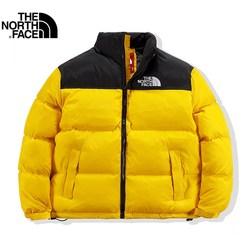 The north face 1996 retro Nuptse jacket Vintage men's and women's down jacket winter warm jacket