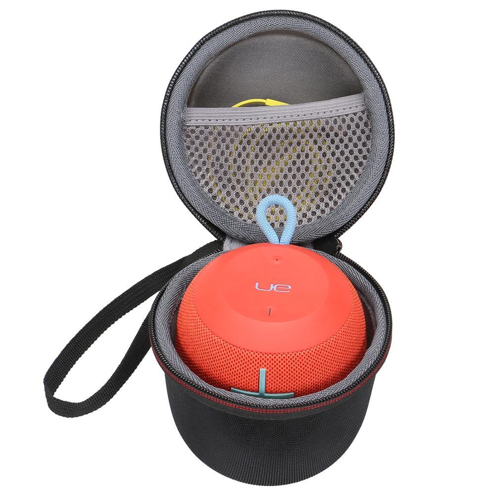 XANAD Waterproof EVA Hard Case For Ultimate Ears WONDERBOOM Super Portable Waterproof Bluetooth Speaker