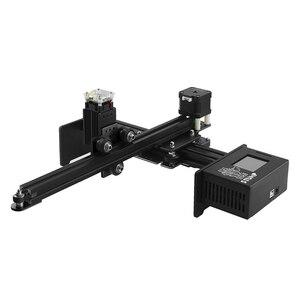 Image 5 - 20W CNC Laser Incisore Laser Macchina Per Incidere Mini Laser Incisore Portatile Per La Casa FAI DA TE Incisione Laser macchina di Taglio