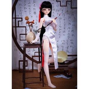 Image 3 - Luts Amy 1/3 Doll BJD SD Model luts Littlemonica Supergem Dollmore Anime Face