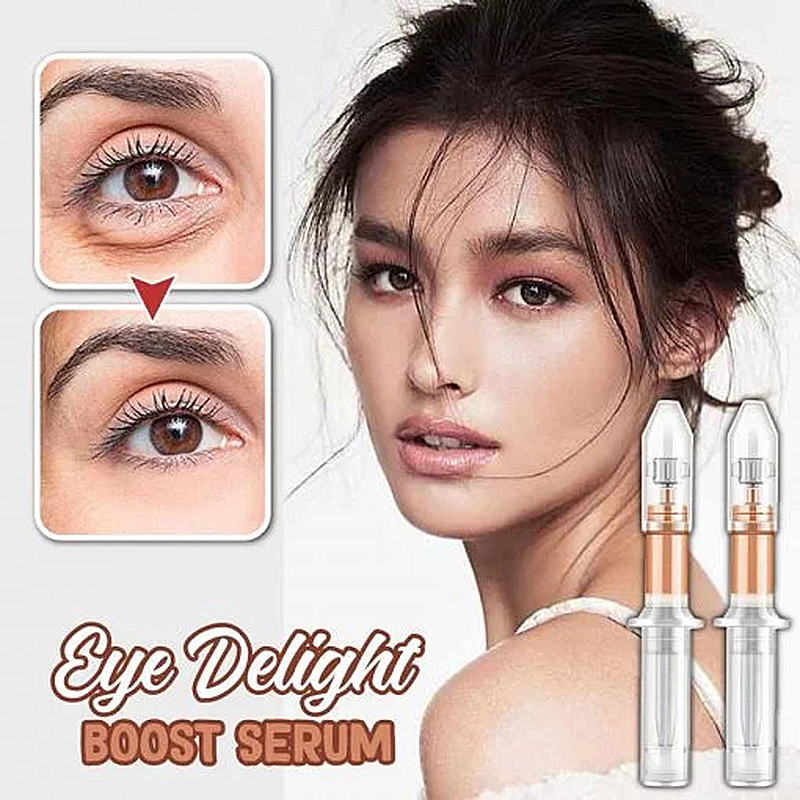 2 Mins Quickly Eye Bag Removal Cream Reduce Dark Circles Eye Cream Anti Puffiness Wrinkles Cream Remove Fine Lines Cream TSLM1