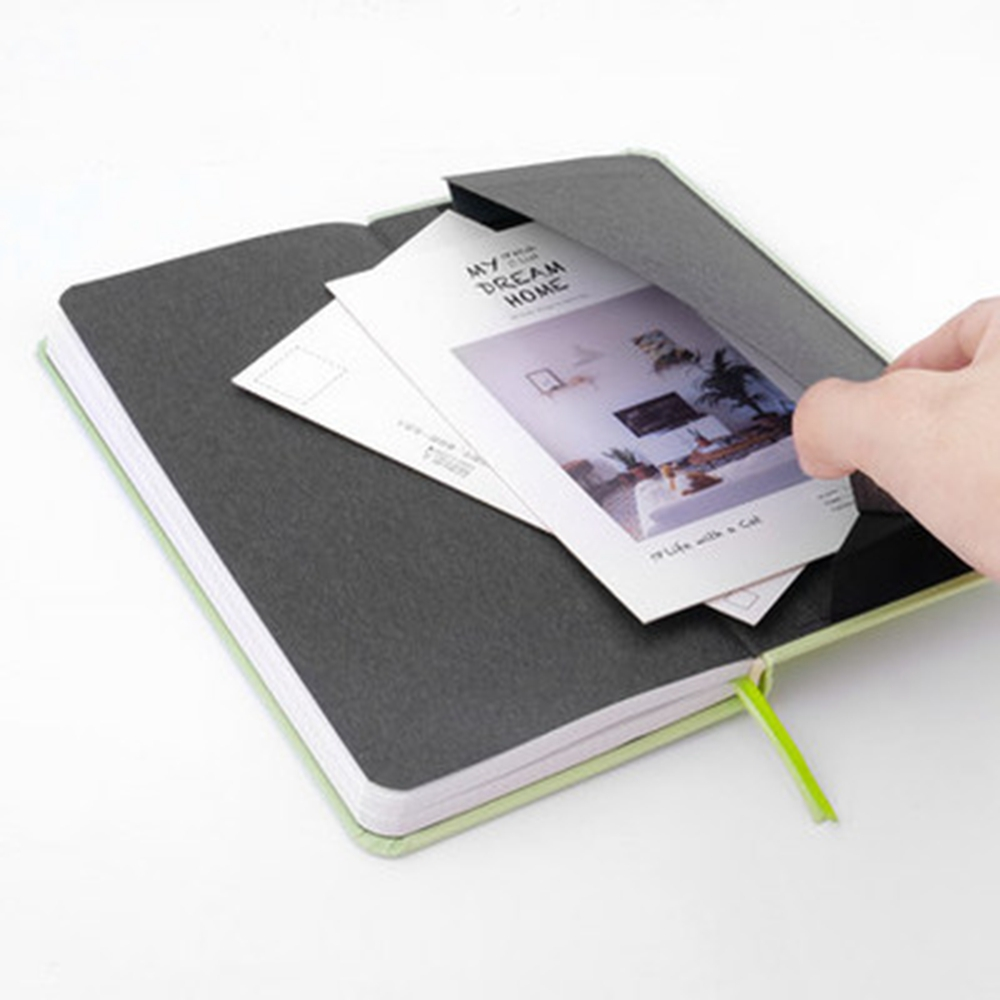 88 folhas 19198cm diy plano semanal livro presente frete gratis 02