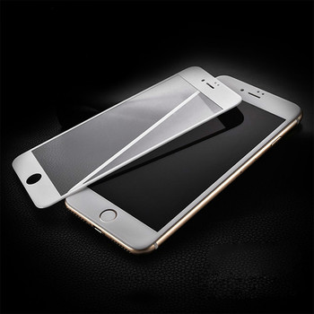 3d 9H tempered glass cover for iphone 7 plus glass screen protector 3d glass for iphone 6 for iphone 6 6s 7 8 plus glass HD image