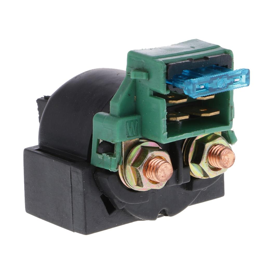 リレースターター電磁を cfmoto CF250 CF500 500CC UTV Atv ゴーカートパーツ