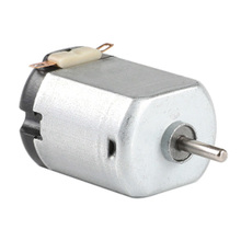 130 Mini DC High Speed Motor 3V 14500RPM Use For DIY Fan And Electric Toy Car Motors Or Small Grinder etc.