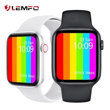 Смарт-часы LEMFO IWO W46 1