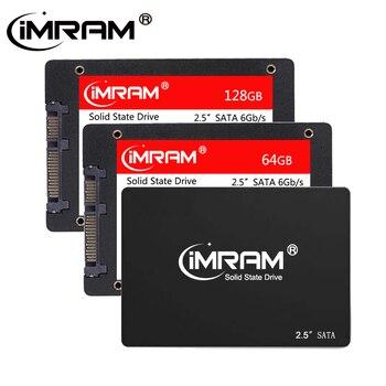 iMRAM Brand  Internal Solid State Drive 32gb 64gb 128gb 256 gb 1tb SSD HDD 2.5'' SSD SATAIII 90gb 512gb for Laptop Desktop