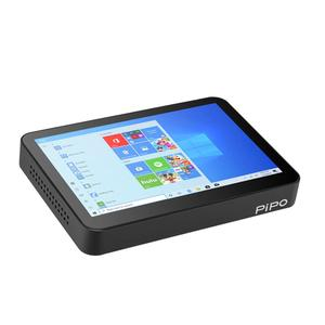 8inch 1280*800 IPS Screen Pipo X2S Mini PC Windows 10 Tablet PC Z3735F Mini Desktop 2G Ram 32G Rom TV Box BT4.0 HDMI Wifi RJ45